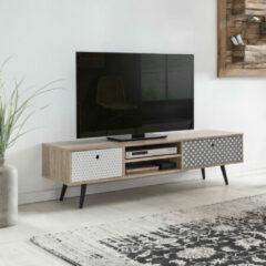 Artistiq Living Artistiq TV-meubel 'Mailbox' 150cm