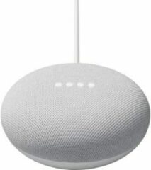 Google Nest mini Wifi speaker Grijs