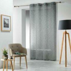 Livettti.NL Livetti | Vitrage - Net Curtain | 140x280 | Grijs | 1624584