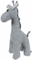 Baby's Only giraf knuffel Sun grijs/zilvergrijs Knuffel giraf Sun