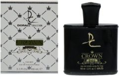 Dorall Crown Black