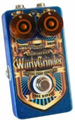 Lounsberry Pedals WGO-1 Wurly Grinder analoge preamp / overdrive