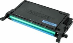 Blauwe SAMSUNG CLT-C5082S tonercartridge cyaan standard capacity 2.000 paginas 1-pack