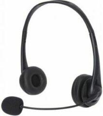 Zwarte Sandberg USB Office Headset