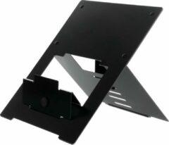 R-Go Tools Riser - Notebookstandaard / Zwart