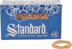 Standard Rubber Bran Elastiek 18 80x1.5mm 500gr 1660stuks
