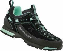 Garmont Dragontail LT wandelschoenen Dames zwart/turquoise maat UK 5,5 | EU 39