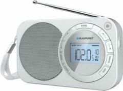 Blaupunkt BD-321 Persoonlijk Digitaal Wit radio