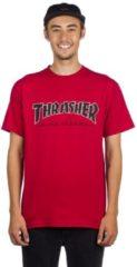 Independent Thrasher Ttg T-Shirt