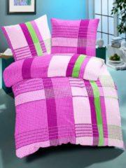 Rosa Bettwäsche 2tlg. pink