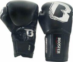 Zwarte Booster Fight Gear - bokshandschoenen - BT Champ - 16oz