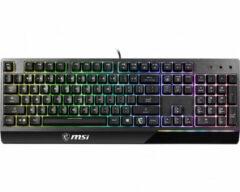 MSI Vigor GK30 toetsenbord US Layout