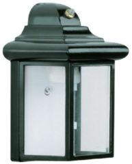 KS Verlichting Buitenlampje Bornand schemersensor KS 7142
