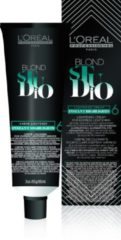 L'Oréal Paris L\'oreal Professionnel Blond Studio Lightening Cream Creme Instant Highlights 6 90ml