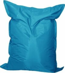 Zitzak met binnenzak M Nylon Turquoise 150 x 130