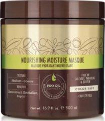 Macadamia Professional Macadamia Nourishing Moisture Masque (500ml)