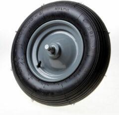 Magnum Matador transportwielen, 400mm, br 100mm, uitvoering wiel luchtband