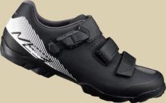 Shimano SH-ME3L Herren Fahrradschuhe Größe 42 black
