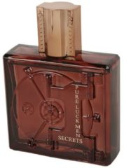 Jean Pierre Sand Pure Luck men Secrets EdT 100ml