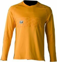 Sells Keepersshirt Excel Goalkeeper Jersey Oranje maat L