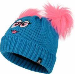 Blauwe Dare 2b Brainwave Beanie Junior