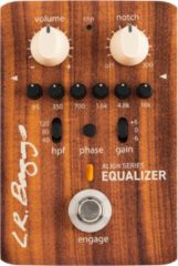LR Baggs Align Series Equalizer