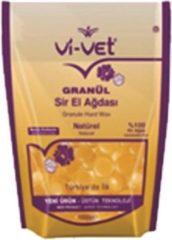 Vi-Vet Hard Wax Korrels 1000ml Neutraal