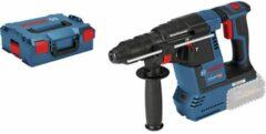 Accuboorhamer Bosch Professional SDS-Plus 18 V Li-ion