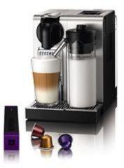 DeLonghi Nespresso De'Longhi Lattissima Pro EN750.MB - Koffiecupmachine - Brushed Aluminium