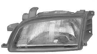 Afbeelding van Toyota Koplamp Links - Elektrischregelinks