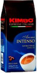 Kimbo koffiebonen Aroma intenso (1KG)