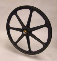 """24"""" Skyway Tuff II BMX Laufradsatz Set / Paar verschiedene Farben"""