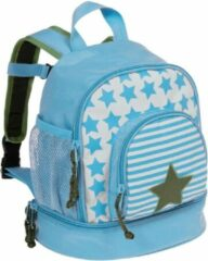 Blauwe Lässig Kinderrugzak Mini Backpack Starlight Olive