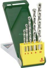 Bosch Power Tools 2 607 019 438 - HM Steinbohrer-Set 5tlg. 2 607 019 438, Aktionspreis