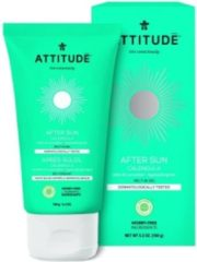 Attitude After Sun Melt-in Gel Mint Cucumber 150ml