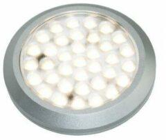 Zilveren Crusader Spot Bern LED 12V