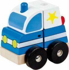 Lena Auto Puzzel - Politie