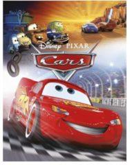 Deltas sprookjesboek Disney Cars 28 cm