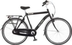 28 Zoll Herren Holland Fahrrad 3 Gang Hoopfietsen... grau, 52cm
