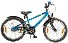 Volare 20 ZOLL BLADE BL NEXUS Junior Bike Kinder blau