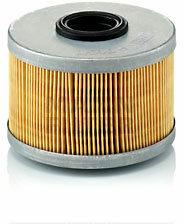 MANN FILTER Brandstoffilter P716 / 1X