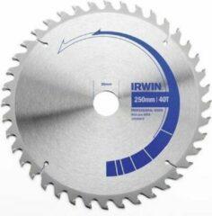 Irwin PRO Cirkelzaagblad voor hout 210 x 30mm-Z40