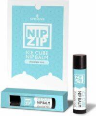 Sensuva - Nip Zip Chocolade Mint - Stimulerende middelen