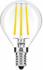 Avide LED lamp Filament Mini Globe 4W E14 360° extra warmwit 2700K 470 lumen