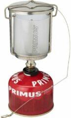 Witte Primus lantaren Mimer DUO met piezoontsteking