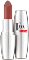 PUPA I'm Pure Colour Absolute Shine Lipstick (Various Shades) - Elixir