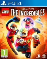 Warner Bros LEGO: The Incredibles 2 - Playstation 4 - Collector's Edition