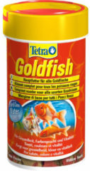 TETRA ANIMIN GOLDFISH BIO ACTIVE VLOKKEN #95; 100 ML