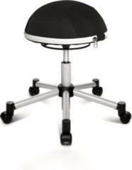 Topstar Bürostuhl Sitness Half Ball, schwarz