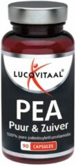 Lucovitaal - Pea Puur & Zuiver - 90 capsules - Voedingssupplement